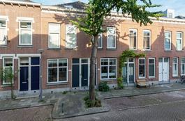 Oostmaasstraat 53 A in Rotterdam 3061 ZR