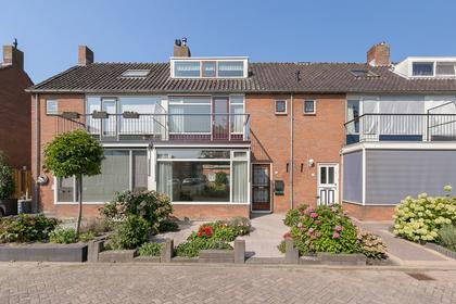 Landmanshof 23 in Hendrik-Ido-Ambacht 3342 XD