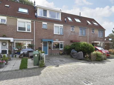Buizerdveld 15 in Zoetermeer 2727 BA