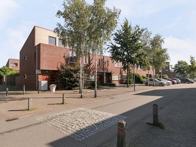 Grastapijt 49 in Eindhoven 5658 HH