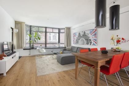 Aegidiusstraat 26 A in Rotterdam 3061 XL
