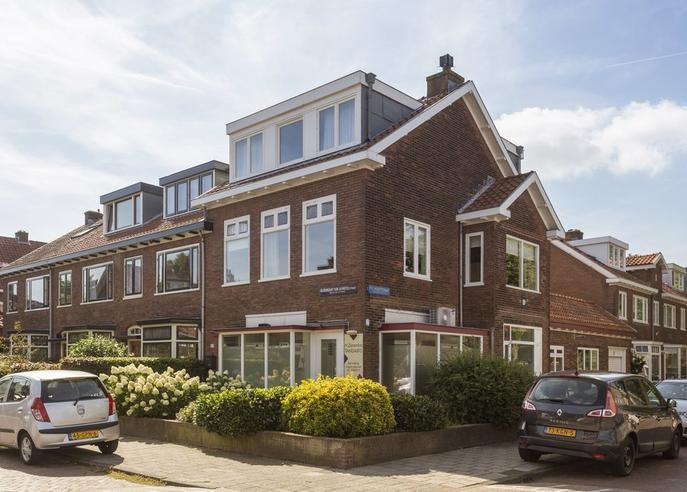 Gijsbrecht Van Aemstelstraat 122 Rood in Haarlem 2026 VJ
