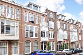 Galvanistraat 30 in 'S-Gravenhage 2517 RC