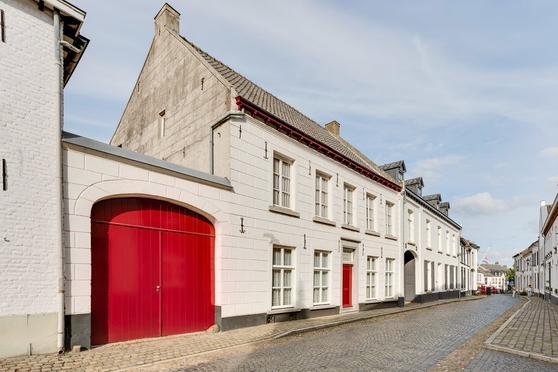Hoogstraat 26 in Thorn 6017 AR