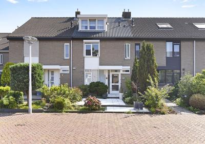 Meerpaal 8 in Amstelveen 1186 ZN