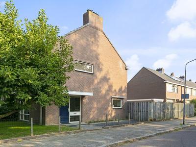 Dromedarisstraat 30 in Nijmegen 6531 NV