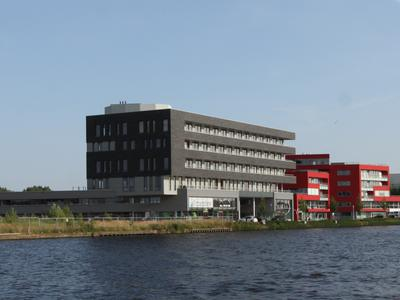 Tappersweg 14 * in Haarlem 2031 EV
