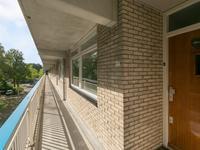 Everaertstraat 49 in Rotterdam 3067 VD