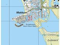 Langezand 47 in Makkum 8754 HJ
