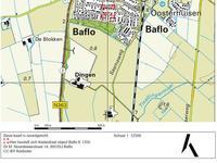 Dr.M. Noordewierstraat 14 in Baflo 9953 SJ