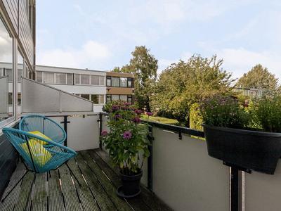 Socratesstraat 128 in Apeldoorn 7323 PJ