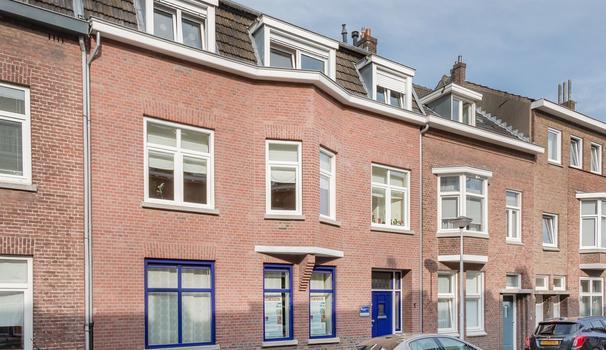 Notgerusweg 1 in Maastricht 6212 BJ