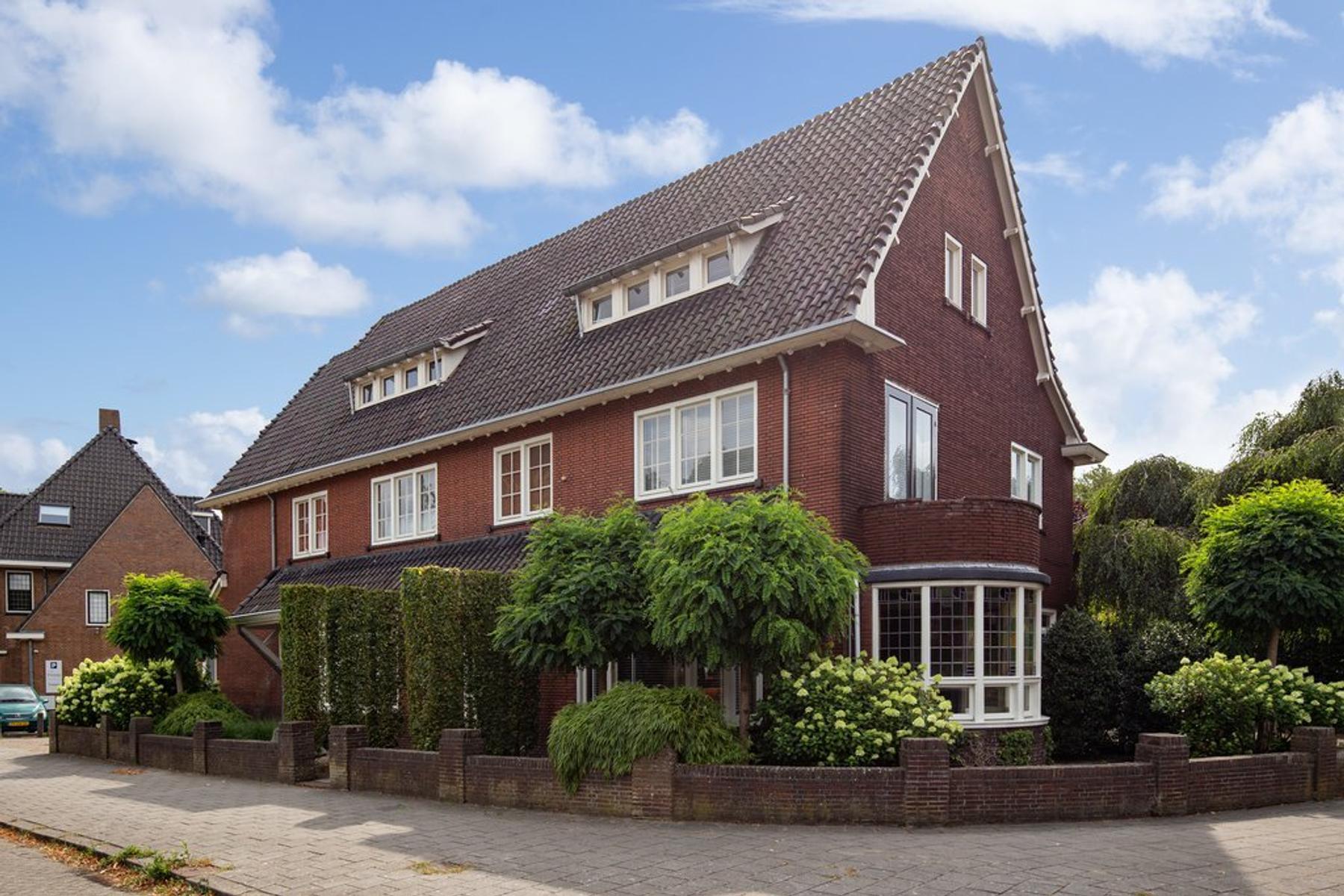 Willem Van Oranjelaan 6 in 'S-Hertogenbosch 5211 CT