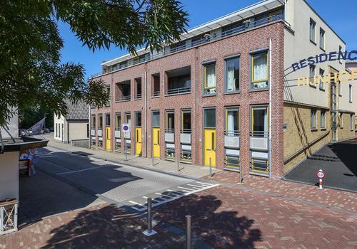 Overtocht 5 in Bodegraven 2411 BS