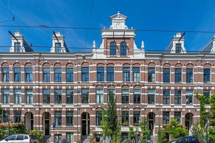 Wijttenbachstraat 45 D in Amsterdam 1093 HT