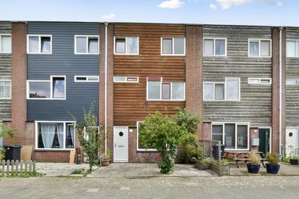 Silvoldestraat 143 in Amsterdam 1107 TE