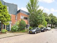 Kromhoutlaan 5 in Haarlem 2033 WJ
