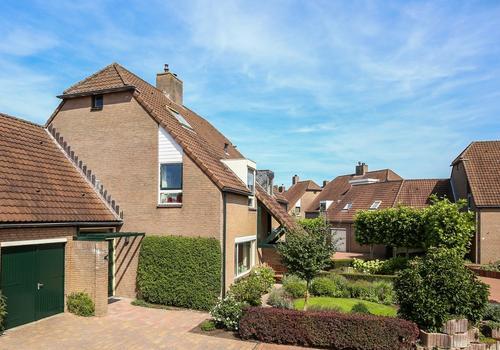 Wieringenmeen 9 in Harderwijk 3844 NB