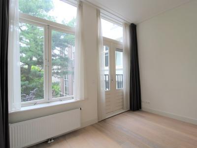 Utrechtsestraat 60 -I in Amsterdam 1017 VP