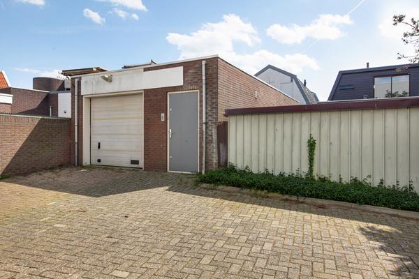 Dorpsstraat 55 Achter in Wormer 1531 HB