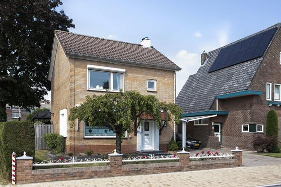 Heggenstraat 5 in Landgraaf 6371 XW