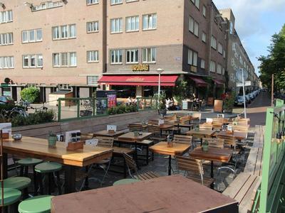 Vechtstraat 52 Hs in Amsterdam 1078 RM