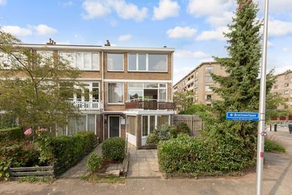 Breitnerlaan 22 in Utrecht 3582 HB