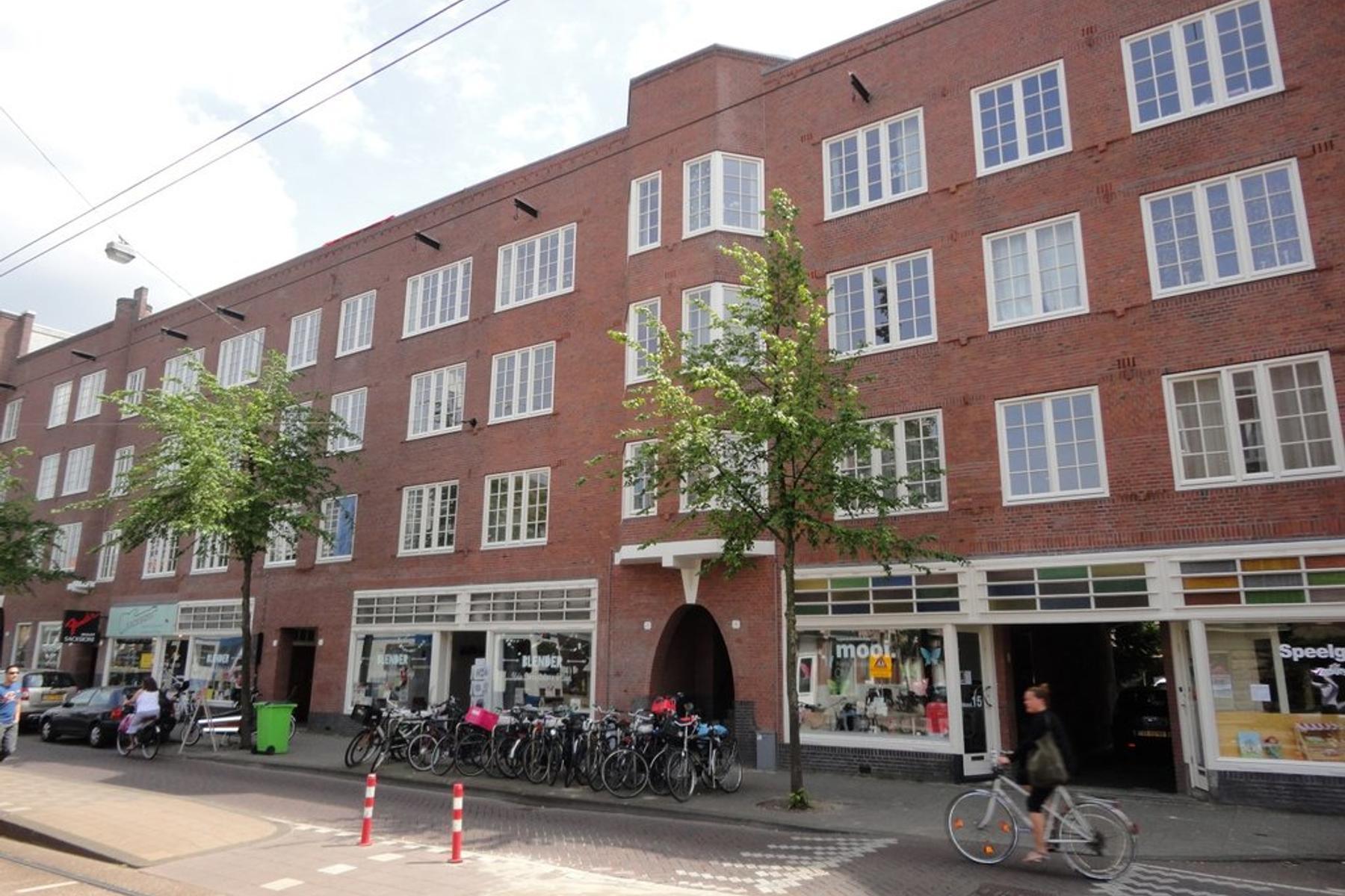 Ruysdaelstraat 15 I in Amsterdam 1071 WX