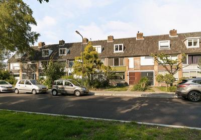 Muiderslotstraat 95 in Breda 4834 KM