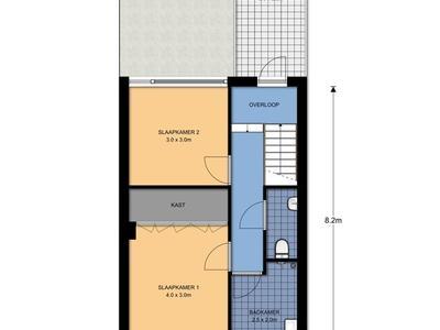 Coornhertstraat 4 in Leeuwarden 8913 HK