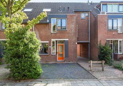 Vlietenburg 35 in Gouda 2804 WR