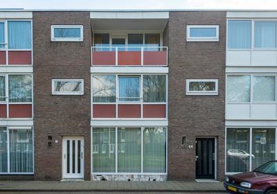 Wandelboslaan 62 in Tilburg 5042 PD