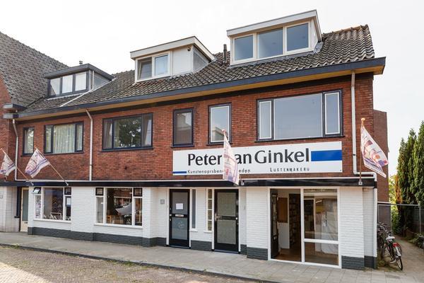 Van Lippe Biesterfeldstraat 14 in Utrecht 3523 VB
