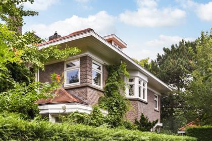 Van Hogenhoucklaan 53 in 'S-Gravenhage 2596 TB