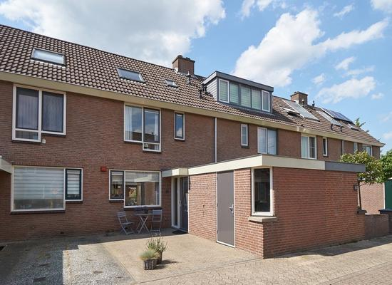 Abeelstraat 9 in Ter Aar 2461 DX
