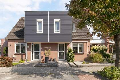 Jacob Marisstraat 34 A in Ommen 7731 MT