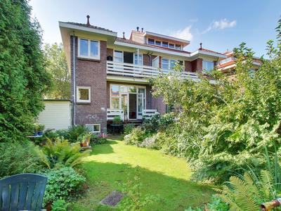 Amsterdamseweg 377 in Amstelveen 1182 HC