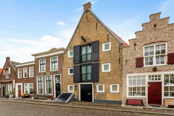 Nieuwe Haven 125 in Zierikzee 4301 DL