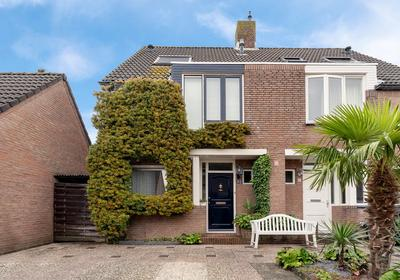 Remmerstein 112 in Dordrecht 3328 BR