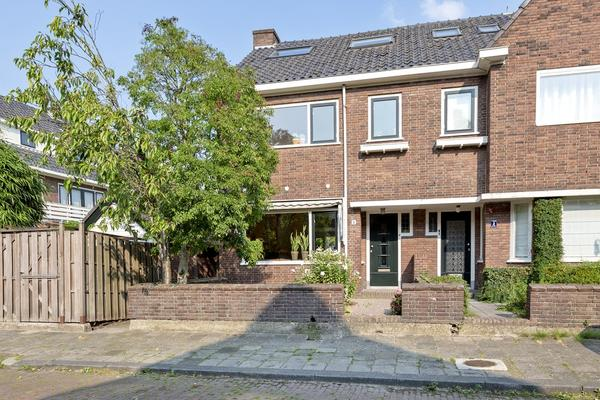 Gravin Beatrixstraat 1 in Gouda 2805 PH