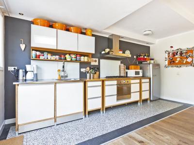 Gravin Beatrixstraat 1 in Gouda 2805 PH