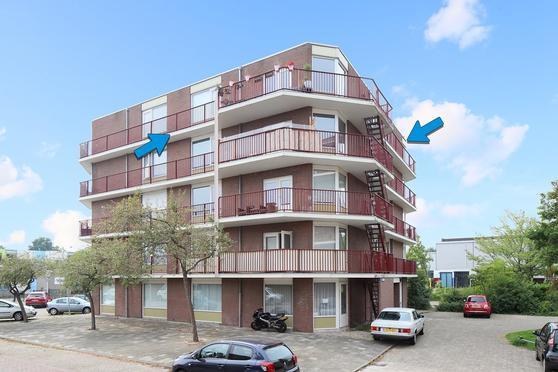 Pluimgras 60 in Leiden 2318 TM