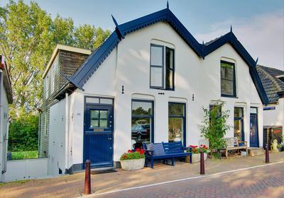 Schellingwouderdijk 103 in Amsterdam 1023 NA