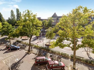 Columbusplein 12 3 in Amsterdam 1057 TZ