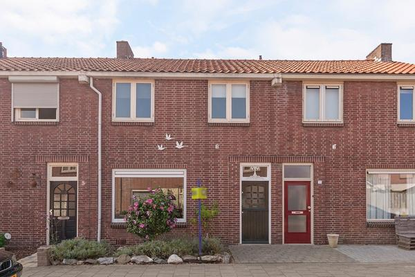 Rootstraat 3 in Oss 5345 VD