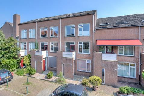 Tuinbouwlaan 1 B8 in Breda 4817 LE