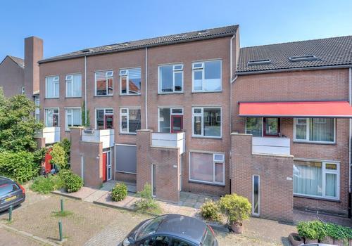 Tuinbouwlaan 1 B8 in Breda 4817 LE