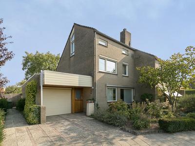 Planetenlaan 18 in Eindhoven 5632 BM