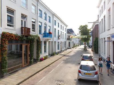 Spijkerstraat 104 in Arnhem 6828 DN