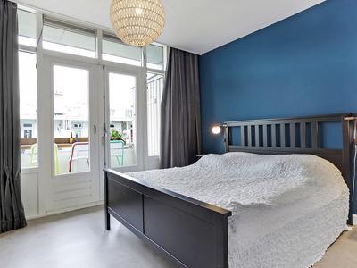 Hoofdweg 387 3 in Amsterdam 1056 CS